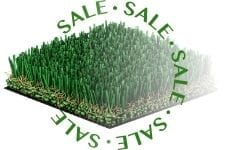 Artificial Turf Sale