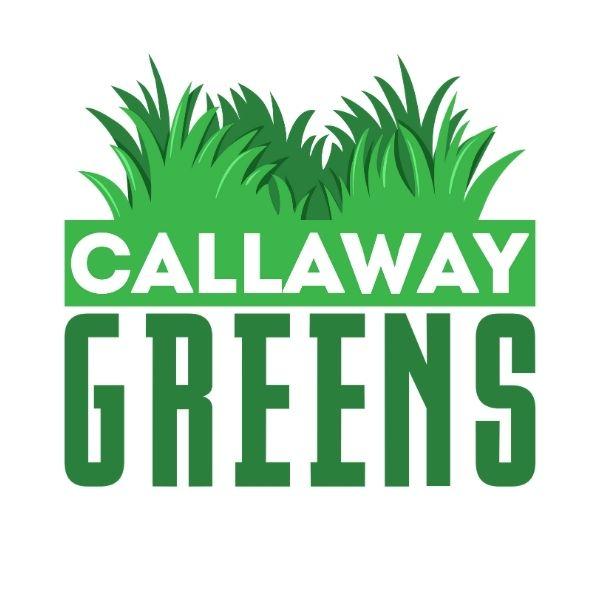Callaway Greens Social Logo