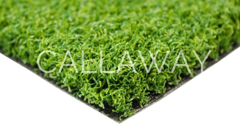 Close up of CallawayLawn Pro Putt Max CLPX